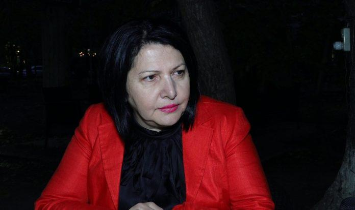 Աղմկահարույց գործ շուտով կլինի․ Սիլվա Համբարձումյանը պատրաստվում է բողոքներ ներկայացնել որոշ պաշտոնյաների դեմ
