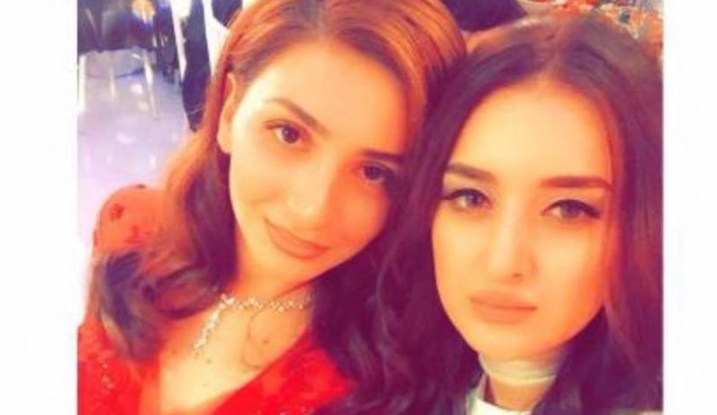 Սամվել Ալեքսանյանի և Հովհաննես Մանուկյանի դուստրերը ոչ միայն լավ ընկերուհիներ են, այլ նաև՝ բիզնես գործընկերներ