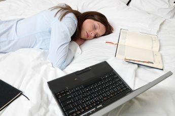 Եթե սիրում եք քնել ցերեկային ժամերին, կարդացեք սա