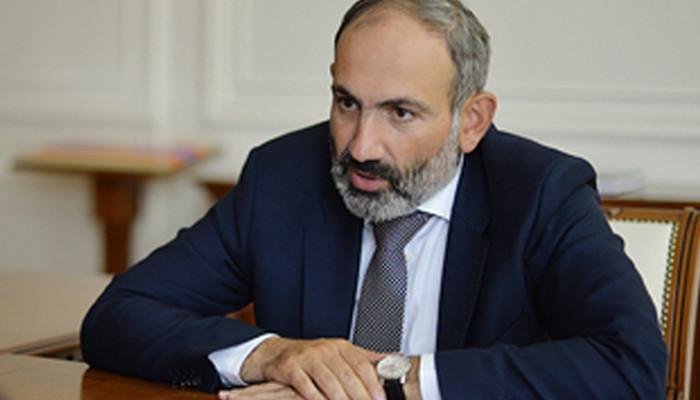 Սա ամոթանք է հայ ազգի համար. Ազատամարտիկի որդու բաց նամակը Նիկոլ Փաշինյանին
