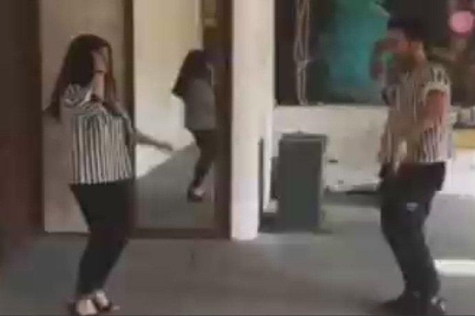 Ինչպես է ասմունքող Լիանա Զուրաբյանը պարելով պատժում ճանապարհային ոստիկաններին. ՍԱ ՄԻԱՅՆ ԴԻՏԵԼ Է ՊԵՏՔ