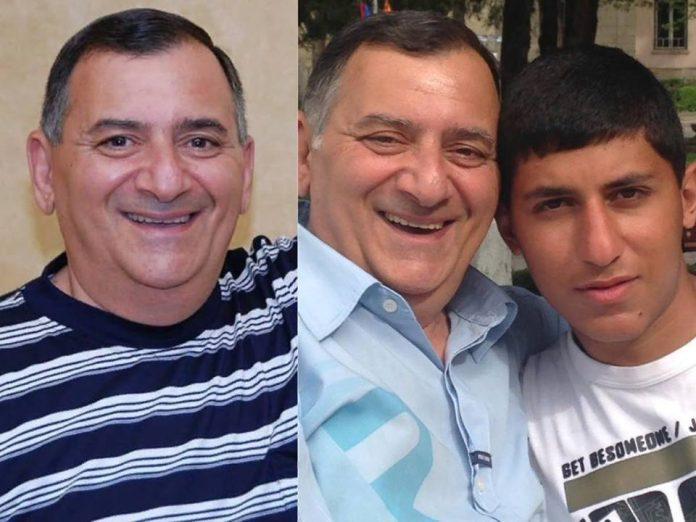 «Ամեն ինչ վայրկյանների ընթացքում եղավ». որդին` Լևոն Մուրադյանի մահվան և հոգեհանգստի մասին