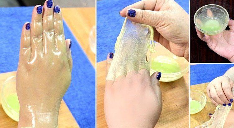 Այս միջոցի օգնությամբ իմ ձեռքերը միշտ հիանալի տեսք ունեն, ձեռքերիս մաշկը սպիտակ է և հարթ, կարելի է օգտագործել մարմնի ցանկացած հատվածի համար
