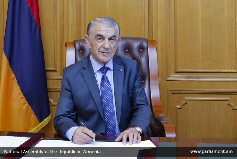 Արա Բաբլոյանի անակնկալը. դաժան ապտակ ՀՀԿ-ին. Lավ է ուշ, քան երբեք