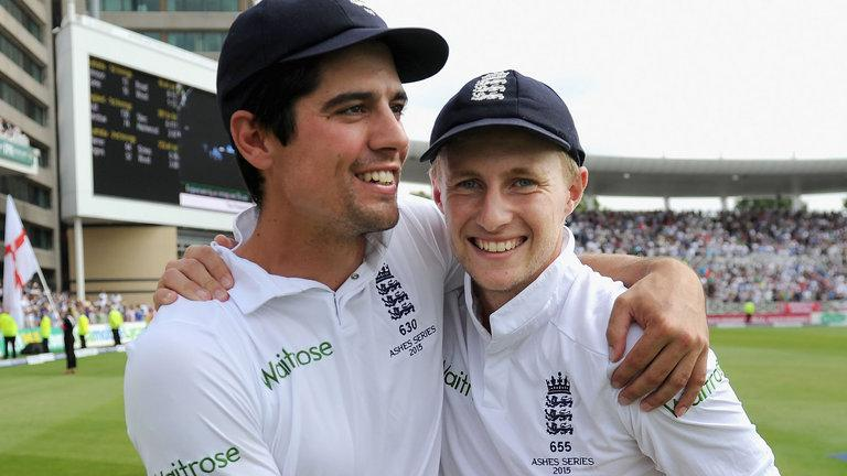 Andrew Strauss says England's Joe Root inexperience will not harm captaincy chances