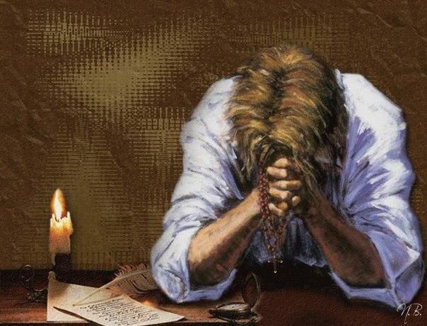 Կարդացեք այս աղոթքը ամենադժվարին պահին, երբ թվում է այլևս ելք չկա և թվում է հողը փախչում է ոտքի տակից, դիմեք Տիրոջը, նա կօգնի, Տերը ոչ ոքի մենակ չի թողնում