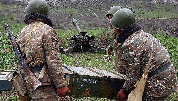 Ալիևին սխալ են զեկուցում, նա իրավիճակին չի տիրապետում… Ադրբեջանի «Յաշմա» հատուկ բրիգադի 50 տոկոսը ոչնչացվել է հայկական բանակի կողմից