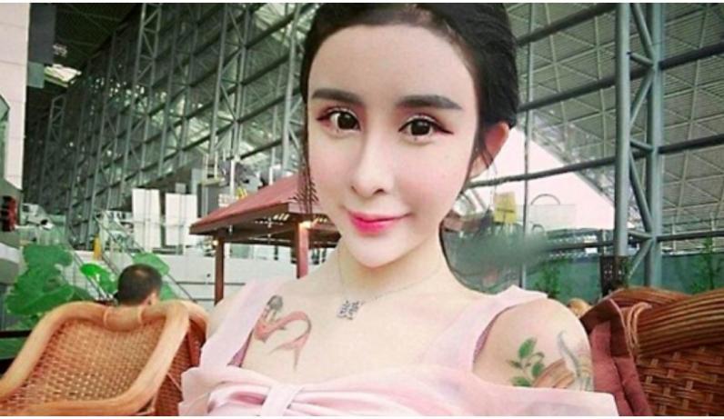 Տեսեք, թե ինչ է իր հետ արել այս 15-ամյա չինուհին' նախկին ընկերոջը վերադարձնելու համար (տեսանյութ)