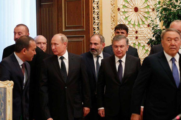 Ռուսաստանը բացում է խաղաքարտերը․ ի՞նչ է սպասվում Աստանայում