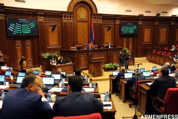 Սաբոտաժ-2. ՀՀԿ-ն մտադիր է տապալել նաև Համաներման մասին որոշման ընդունումը. «Ժամանակ»