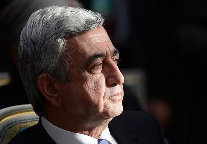Սերժ Սարգսյանի ուժեղ քայլը. ամեն ինչ ավարտվեց