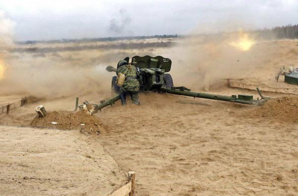 Nagorno-Karabakh reports increased tension on frontline