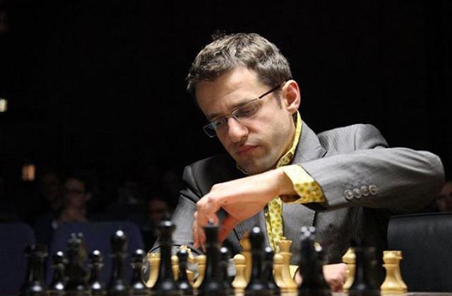 Armenian Chess grandmaster Aronian to take part in FIDE Grand Prix 2017