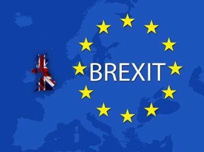 UK lawmakers approve Brexit