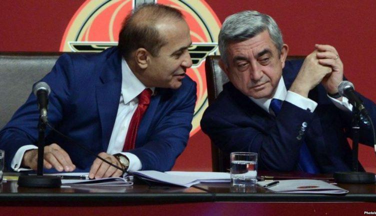 Դե բռնվեք, սկսեցին իրար ուտել,,միայն իմանաք ինչ է արել ժամեր առաջ Հովիկ Աբրահամյանը ՀՀԿ-ի գլխին,,ձեր բերանը բաց կմնա