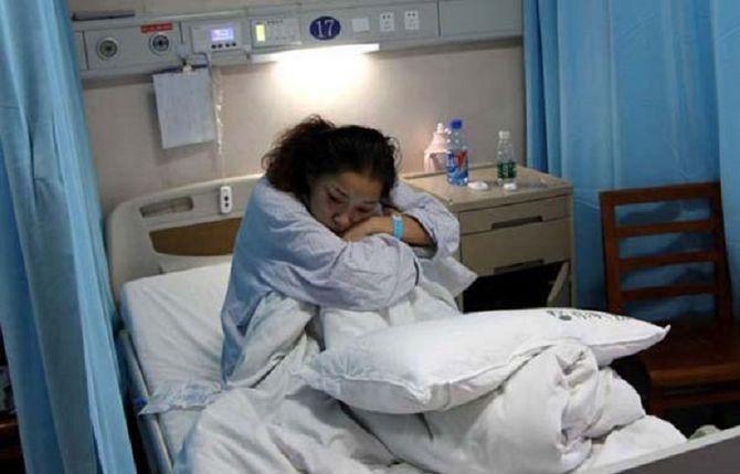 Շատ հուզիչ պատմություն. 7 ամյա տղան համոզում էր մայրիկին, որ թույլ տա իրեն մահանալ