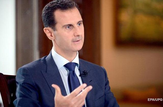 Russia-US cooperation to be beneficial for Syria: Assad