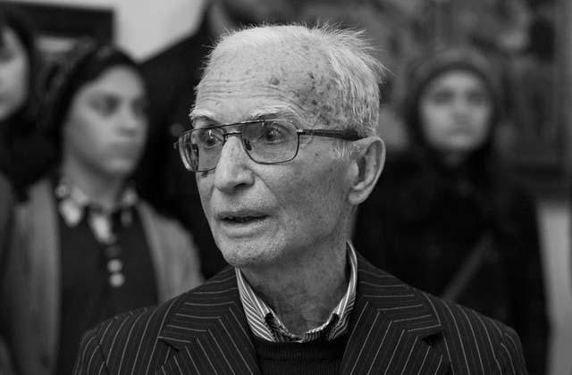 Poghos Haytayan passes away aged 81
