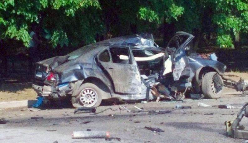 Никто не выжил: видеотрансляция сестричек в Instagram закончилась жуткой аварией