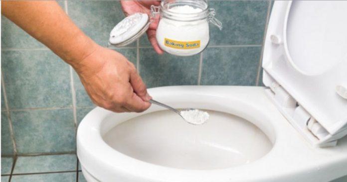 Այս պարզ միջոցի շնորհիվ զուգարանակոնքը միշտ կլինի մաքուր, իսկ զուգարանի օդը՝ թարմ