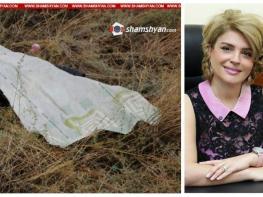 Պատմությունը կրկնվո՞ւմ է. Սեյրան Օհանյանի քենակալի ինքնասպանության հետքերով. «Ժողովուրդ»