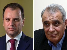 Անհարմար իրավիճակ. Վիգեն Սարգսյանի խոստովանությունը