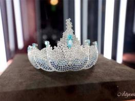 «Միս Արմենիա» մրցույթի հաղթողի թագը վերադարձրել են․ ինչ են պարզաբանում ընկերությունից