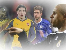 The evolution of full-backs: How they became integral to success