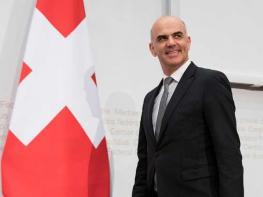 Ուելի Մաուերը դարձել է 2019թ.-ի Շվեյցարիայի նախագահը
