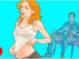 5 вещей, которые парни ждут от девушек