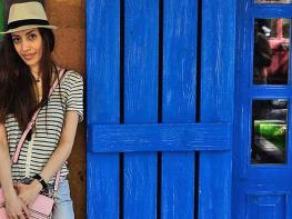 Արմինե Աղայանցն իր արվեստով գրավում է աշխարհը
