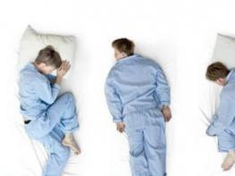 Քնելու դիրքը ազդում է քնի որակի և մարդու ընդհանուր ինքնազգացողության վրա, իսկ դուք ո՞ր դիրքով եք քնում