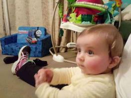 Երեխայի մարմնի 7 ժեստ, որոնք ՊԵՏՔ է իմանա յուրաքանչյուր ծնող