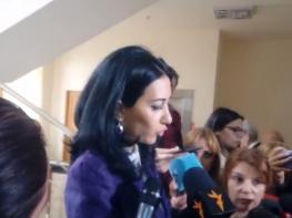 Լրանում է վարչապետի հրաժարականի 7 օրը. Արփինե Հովհաննիսյանը երկու տարբերակ նշեց