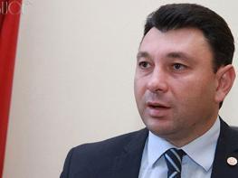 Էդուարդ Շարմազանովի հայտարարությունը