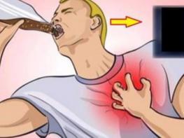 Считается, что самый смертоносный напиток в мире, он может убивать вас менее чем за 45 минут
