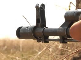 Выстрелом с азербайджанской стороны убит солдат ВС НКР Гор Гарегинян