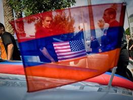 Американцы считают Армению союзнической страной: опрос