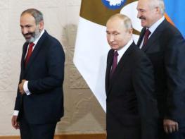 Փոխում են ոչ միայն Խաչատուրովին. Հայաստանը սկսել է