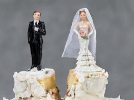 Ահա թե ինչու են ամենաշատ ամուսնալուծությունները լինում ՀԵՆՑ հունվար ամսին