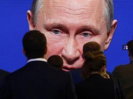 Պուտինը Քոչարյանի մեջ տեսնում է իրեն, Փաշինյանի կերպարում՝ իր դահիճին