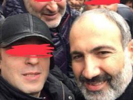 Լուսանկարում բոլորը՝ բացի վարչապետից, դատապարտված են ավազակային հարձակման հոդվածով