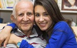 Պապիկը լացում էր այն պատճառով, որ ամուսնացել էր 18-ամյա աղջկա հետ և առավոտ արթնանալով...