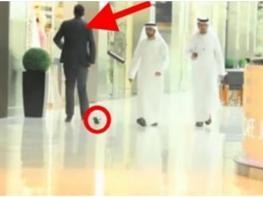 Ինչ կպատահի, եթե Դուբայում քայլելիս կորցնեք դրամապանակը. տեսանյութ, որը կցնցի ձեզ