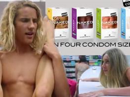 Պահպանակի այս գովազդն արգելվել է հեռուստատեսությամբ․ դիտելով հոլովակը՝ կհասկանաք՝ ինչու (տեսանյութ 18+)