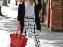 Street style. ինչ են աշնանը կրում Երեւանի աղջիկները (Լուսակարներ)