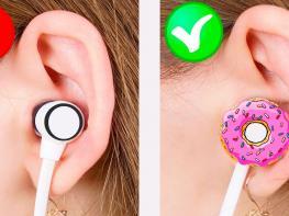 Ինչպես ճիշտ պետք է կրել ականջակալները