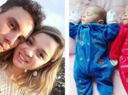 Беременная умерла. А через 4 месяца из ее тела извлекли близнецов