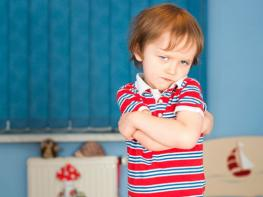 Ինչ պետք է անեն ծնողները երեխաների կամակորությունների դեպքում