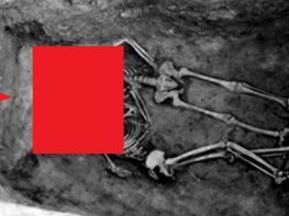 Влюбленную пару похоронили заживо. 3 тысячи лет спустя над их останками скорбно застыли ученые…